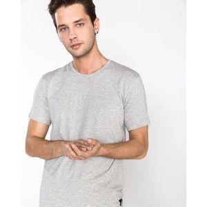 Calvin Klein Koszulka do spania Szary obraz