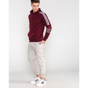 adidas Originals Outline Bluza Czerwony obraz