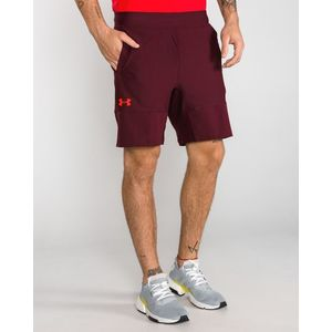 Under Armour Vanish Hybrid Szorty Czerwony obraz