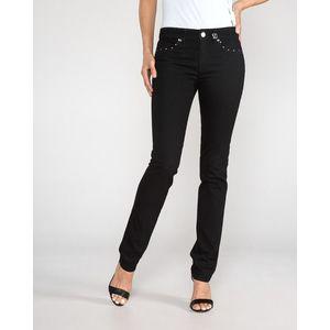 Versace Jeans Dżinsy Czarny obraz