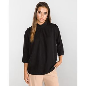 Vero Moda Bluzka Czarny obraz