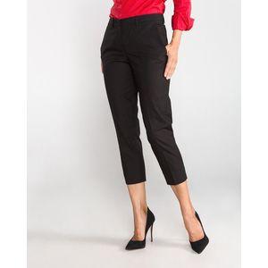 Love Moschino Spodnie Czarny obraz