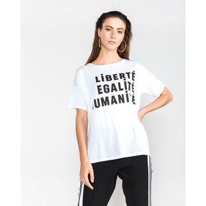 French Connection Liberte Koszulka Biały obraz