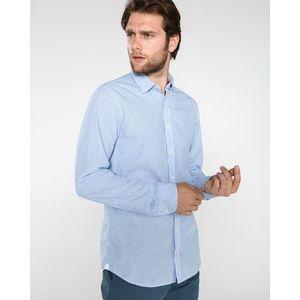 Tommy Hilfiger Koszula Niebieski obraz