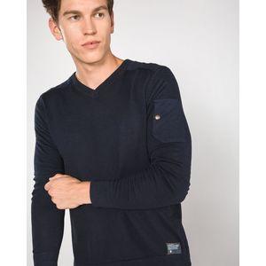 Tom Tailor Bluza Niebieski obraz