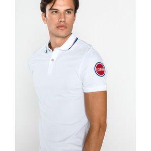 Colmar Polo Koszulka Biały obraz