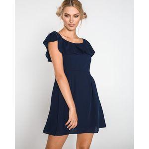 Fracomina Sukienka Niebieski obraz