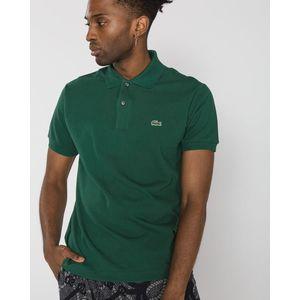 Lacoste Polo Koszulka Zielony obraz