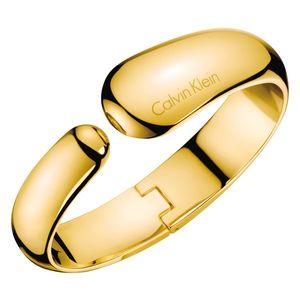 Calvin Klein Bransoletka Złoty obraz