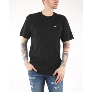 Vans Koszulka Czarny obraz
