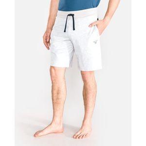 Emporio Armani Spodnie do spania Szary obraz
