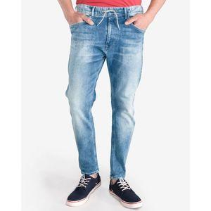Pepe Jeans Johnson Dżinsy Niebieski obraz
