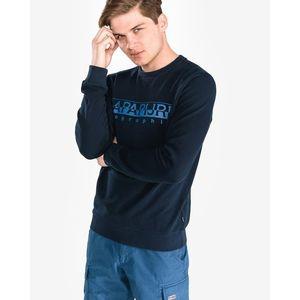 Napapijri Bevora Bluza Niebieski obraz