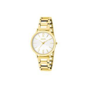 Liu Jo Biphasic Zegarek Złoty obraz