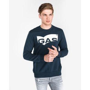 GAS Takao/R Bluza Niebieski obraz