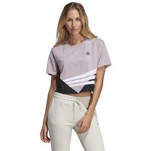 adidas Originals Koszulka Różowy obraz