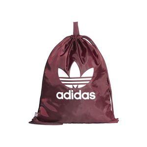 adidas Originals Trefoil Gymsack Czerwony obraz
