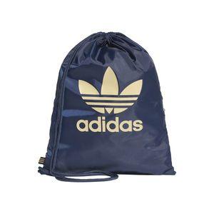adidas Originals Trefoil Gymsack Niebieski obraz