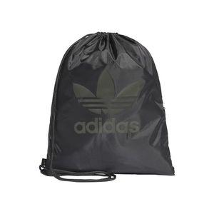 adidas Originals Trefoil Gymsack Czarny obraz