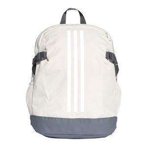 adidas Performance 3-Stripes Power Medium Plecak Biały obraz