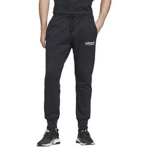 adidas Originals Spodnie dresowe Czarny obraz