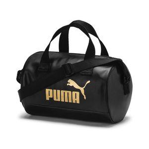 Puma Core Up Torba Czarny obraz