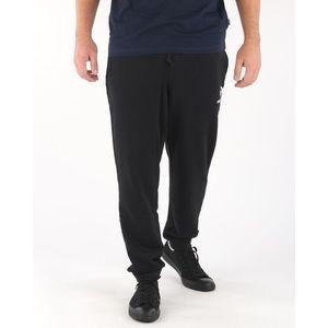 Converse Spodnie dresowe Czarny obraz