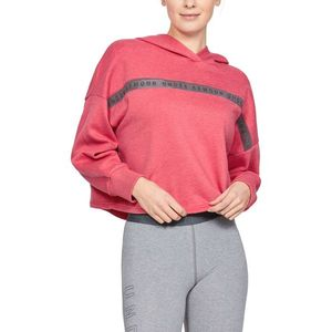Under Armour Bluza Różowy obraz