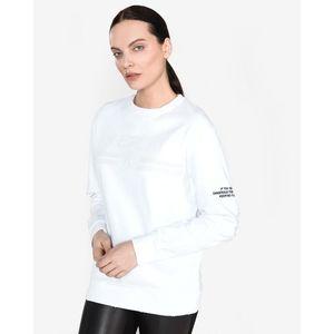 Replay Bluza Biały obraz