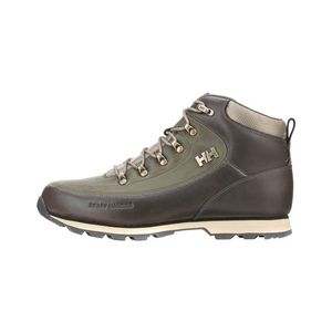 Helly Hansen The Forester Buty do kostki Czarny Zielony obraz
