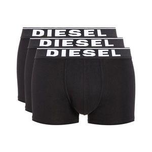 Diesel 3-pack Bokserki Czarny obraz