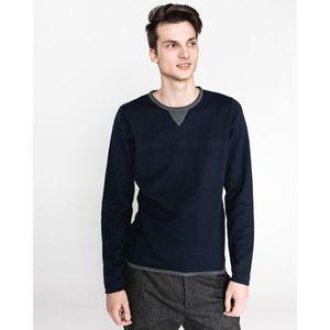Mężczyźni Swetry obraz