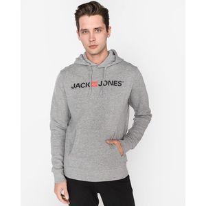 Jack & Jones Corp Bluza Szary obraz