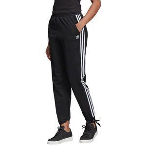 adidas Originals Knotted Spodnie dresowe Czarny obraz
