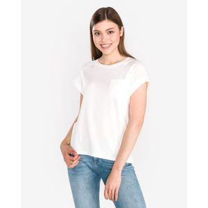 Vero Moda Koszulka Biały obraz
