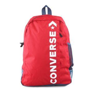 Converse Speed 2.0 Plecak Czerwony obraz