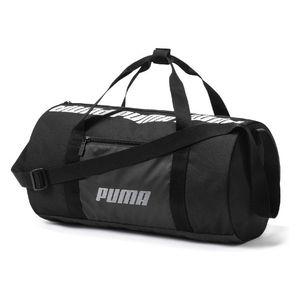 Puma Sportovní Torba Czarny obraz