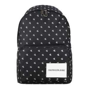 Calvin Klein Sport Essential Plecak Czarny obraz