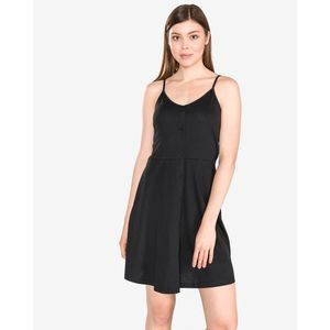 Vero Moda Adrianne Sukienka Czarny obraz