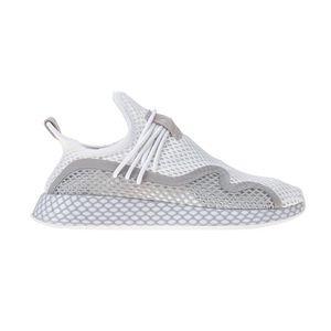 adidas Originals Deerupt S Runner Tenisówki Biały Szary obraz