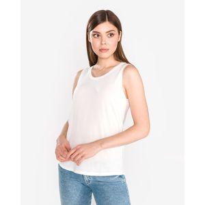 Vero Moda Ava Top Biały obraz
