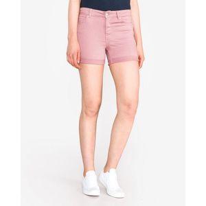 Vero Moda Hot Seven Szorty Różowy obraz