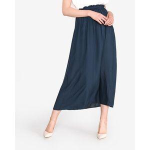 Vero Moda Beauty Spódnica Niebieski obraz