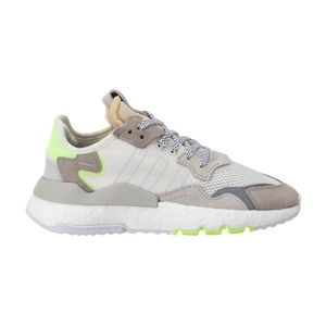 adidas Originals Nite Jogger Tenisówki Biały Beżowy obraz