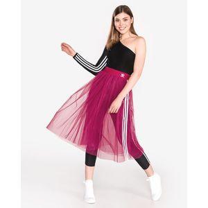 adidas Originals Spódnica Różowy obraz