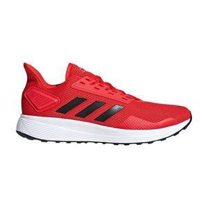 adidas Performance Duramo 9 Tenisówki Czerwony obraz
