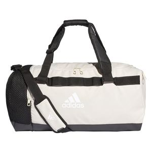 adidas Performance Training Duffel Medium Torba Biały obraz