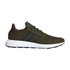 adidas Originals Swift Run Tenisówki Zielony obraz
