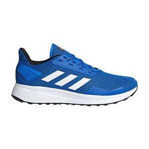 adidas Performance Duramo 9 Tenisówki Niebieski obraz