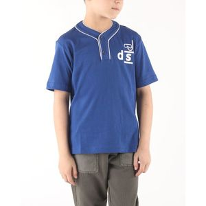 Diesel Koszulka Niebieski obraz